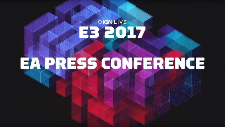 FarCry 5 Gamer  #E3 2017: #EA #Press #Conference and #EA #Play - #IGN #LIVE   Join #IGN #live from the showfloor the #2017 Electronic Entertainment Expo at the Los Angeles Convention Center with pre and post #conference coverage, exclusive interviews and hands on demos of newly announcent titles and up to the minute news stories. Save the date and stay tuned!  The stream runs from 11am to 3pm PT.  Subscribe to #IGN for more!   ---------------------------------- Follow #IGN