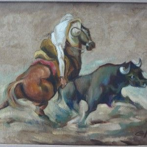 Rodeo 4 - Suertes Charras 4