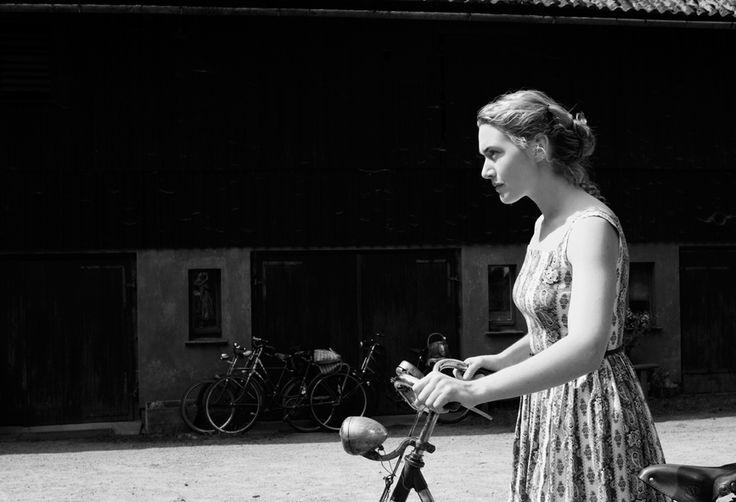 "thisperfectday:  benbasso:  brouillon:  Kate Winslet, ""The Reader"", Kirnitzschtal, Germany, 2008"