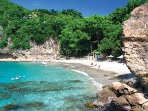 Smugglers Cove, St. Lucia