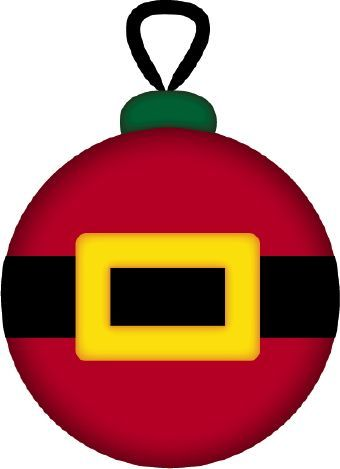Image result for christmas ornaments clipart - Image Result For Christmas Ornaments Clipart Christmas Pinterest