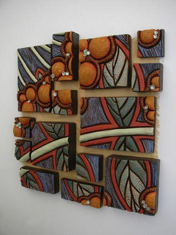 Megan Chaney handmade ceramics