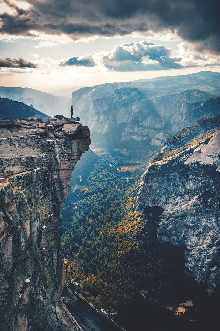 "lsleofskye: ""Yosemite National Park | steve_zein…"