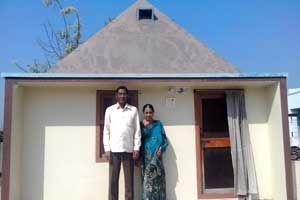 Sree Geetha Krishna Pyramid Meditation Center http://pyramidseverywhere.org/pyramids-directory/telangana/karimnagar-district