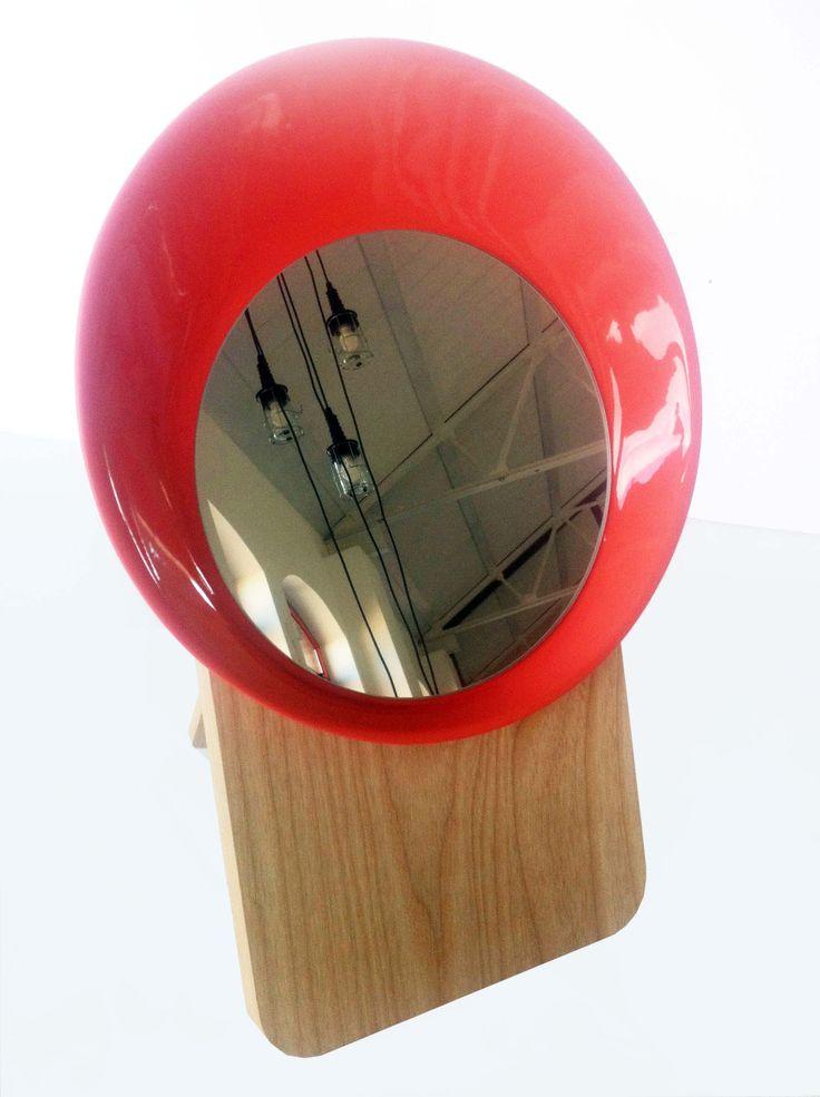 """""""Madam"""" pour la Boutique du Centre Pompidou_ Design by Charlotte Juillard"""