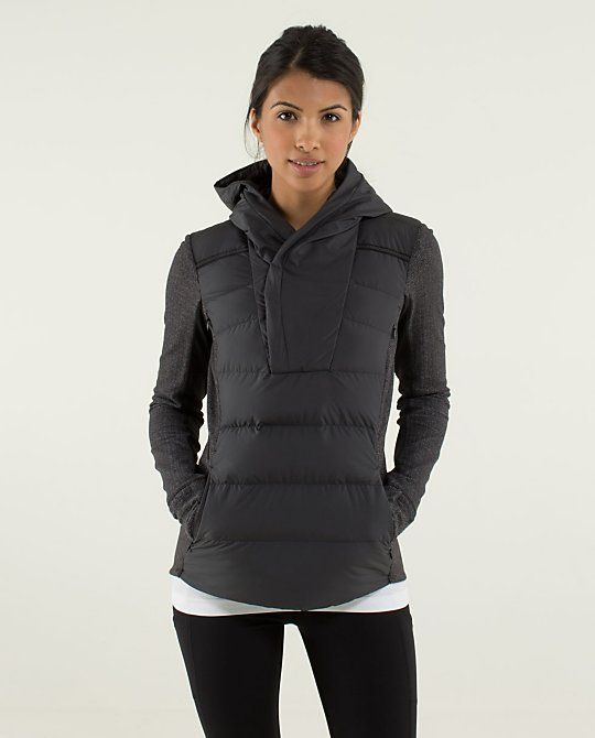 this is fantastic - perfect for cold weather runs and also around town. worth every penny.