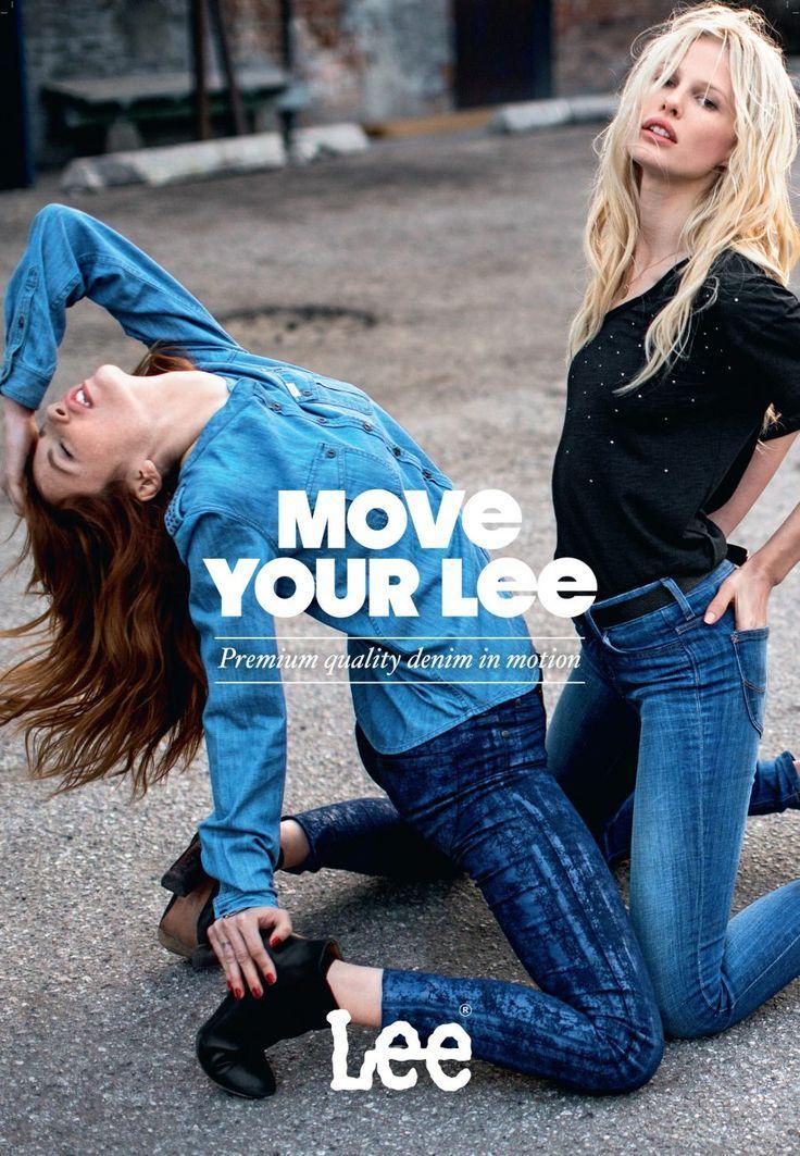 #MoveYourLee