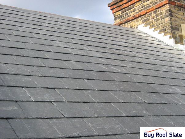 5 Crates Of 500 X 250 T1 Chinese Roofing Slate Slate Roof Tiles Slate Roof Roofing