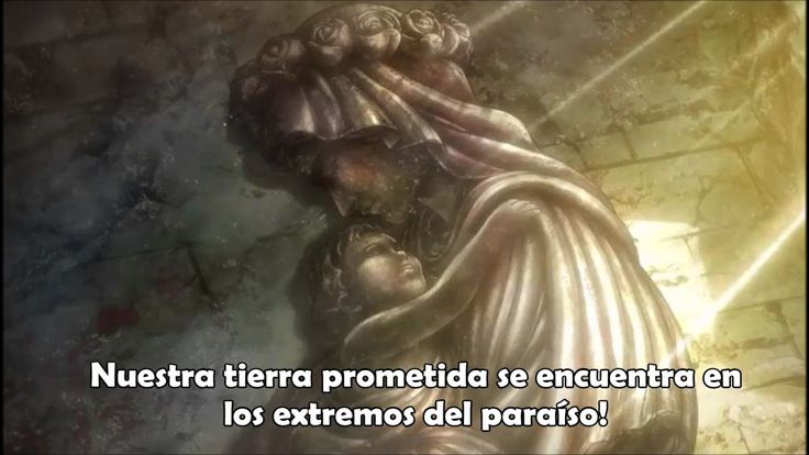 Shingeki no Kyojin Opening 3 Full【Sub Español】 - YouTube
