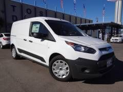 #Santos #Ford #Transit #Connect #XL #Van #Truck #2017