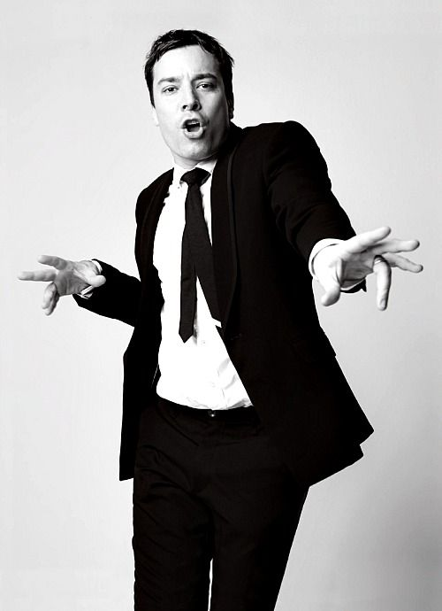 Jimmy Fallon!!!