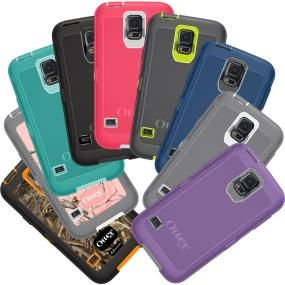 Defender Series for Galaxy S5. Samsung Galaxy S5 phone case