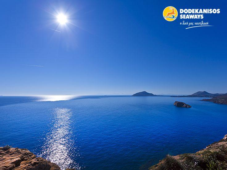 Μπορεί να είναι φθινόπωρο αλλά αυτό σίγουρα δε μας πτοεί από το να απολαύσουμε τη μαγευτική θάλασσα και τον ήλιο του Αιγαίου!   This time of year might be considered as autumn but this doesn't get in the way of enjoying the Aegean Sea and sun at all!