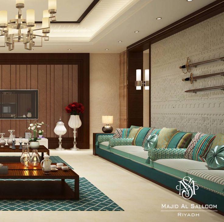 271 best Arabic Majlis images on Pinterest Architecture