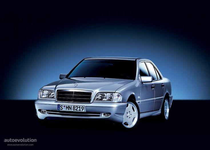 56 best mercedes benz c43 w202 c230 images on pinterest for Mercedes benz c230 amg