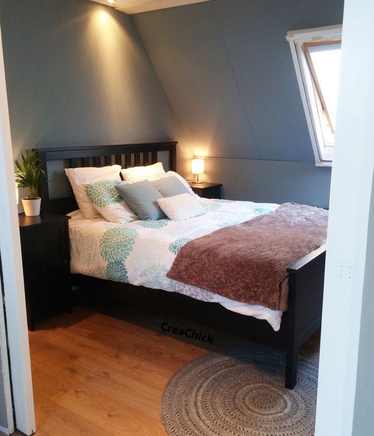 25 beste idee n over romantische slaapkamers op pinterest romantisch slaapkamer decor en - Kamer kleur idee ...