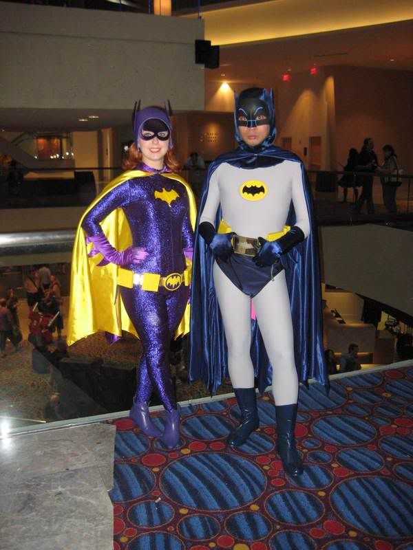 Aug 18, · How to Create a Batgirl Costume. If you're a girl who wishes to be Batman, think again. You might rather be Batgirl, Batman's female sidekick who knows how to be tough and rock the spandex. These are three looks for each Batgirl, easy to 67%(27).