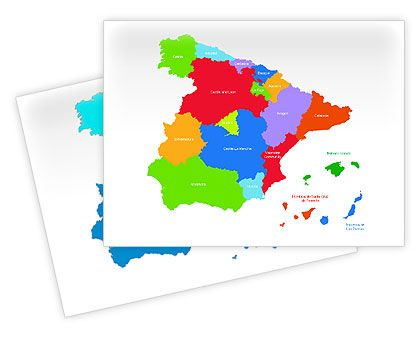 7 best PowerPoint Maps images on Pinterest Cards, Maps and Albania