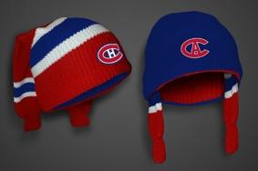 Canadiens Hockey Sockey!