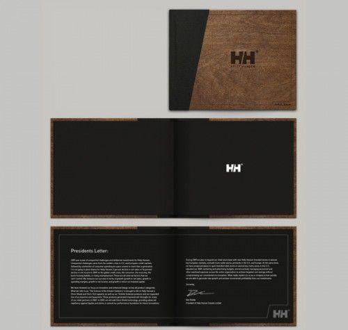 20 Annual Report Design Ideas for 2010