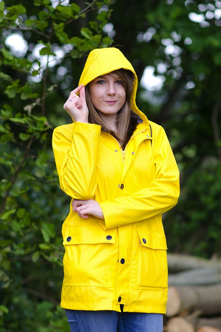1000 Images About Yellow Raincoat On Pinterest