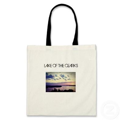 LOZ bagLoz Bags, Ozarks Totes