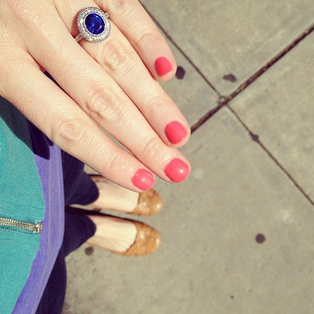34 Best Nail Polish Inspiration Images On Pinterest
