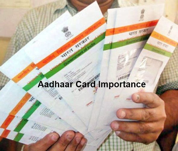 Aadhaar Card Is Not Anymore Required For Getting All Benefits Of Govt Schemes  #aadhaarcard #aadhaarcardrequirement #uidneed