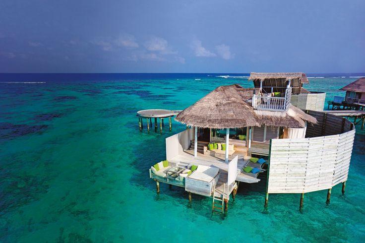 The Maldives on a Budget