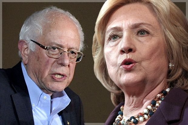 The Sanders campaign is behind the 8-ball, but don't let the media convince you a Clinton nomination is inevitable
