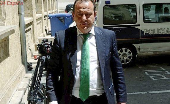 El ex fiscal Horrach deja de ser abogado en el 'caso Cursach'