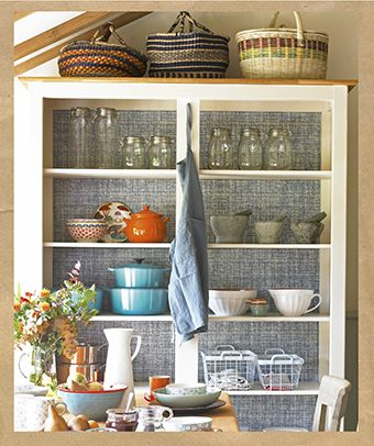 Kitchens- country homes