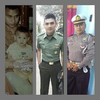 foto tentara keren bambang ardyansah