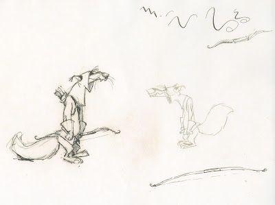Deja View: Lounsbery Wolves