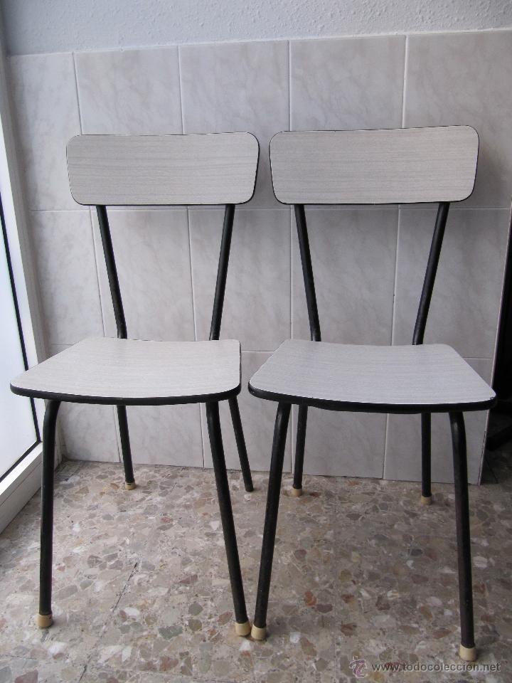 M s de 1000 ideas sobre mesa de formica en pinterest cocinas retro mesas de cocina y cocinas - Sillas formica ...