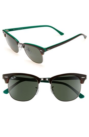 c5e5bbcbef Ray Bans Classic Clubmaster 51mm « Heritage Malta