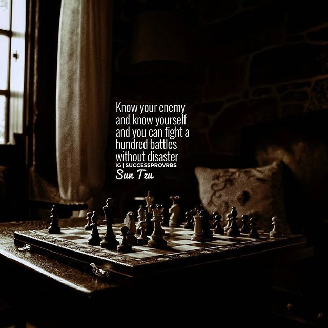 Art Of War Quotes Know Your Enemy: Best 25+ Art Of War Quotes Ideas On Pinterest