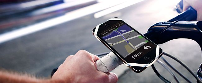 Intelligent Urban Mobility - BikeCityGuide