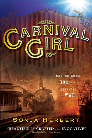 Memoir about post ww2.  love it.: Carnivals Girls, Blog Tours, Girls Blog, Girls Generation, Sonja Herbert, Growing Up, Mormons Missionaries, Posts War Germany, Books Review