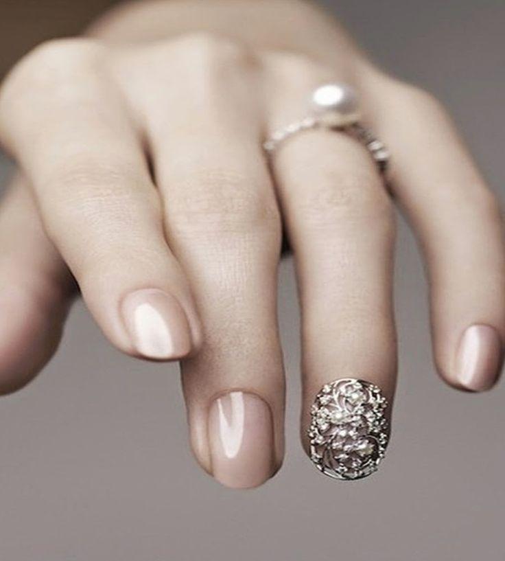 Nail salon designs: Wedding Nail Salon Designs beautiful
