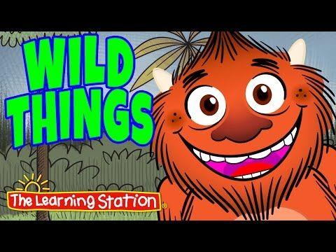 Brain Breaks - Kids Action Songs - Move & Freeze Dance - Learning Songs for Kids - Kids Songs - YouTube