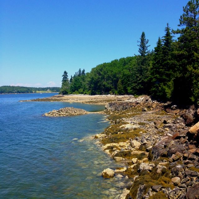 Mount Desert Island, Maine- 10 Perfect Places to Go For Camping