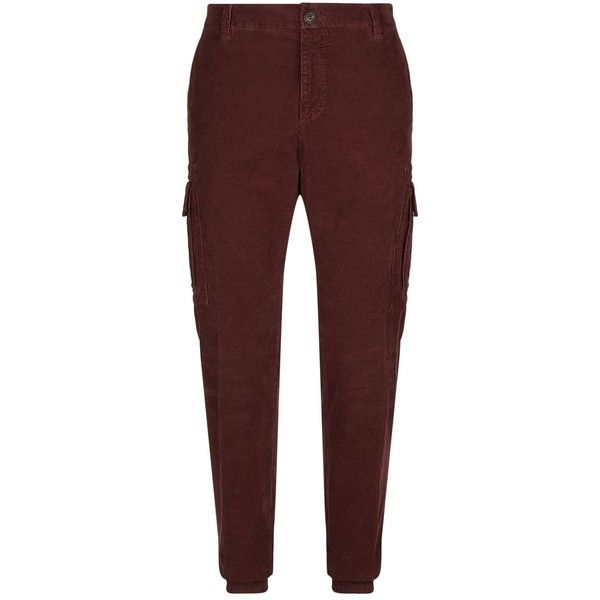 Brunello Cucinelli Corduroy Cargo Trousers ($810) ❤ liked on Polyvore featuring men's fashion, men's clothing, men's pants, men's casual pants, mens corduroy pants, brunello cucinelli mens pants, mens corduroy cargo pants and mens cargo pants