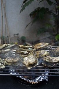 Smoked oysters | heneedsfood.com