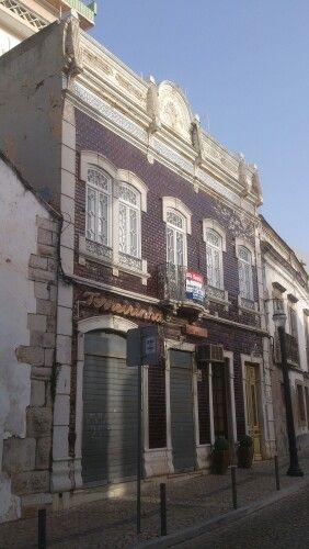 Oost-Algarve: Tavira