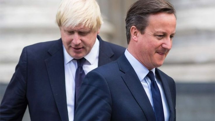 Mayor of London Boris Johnson is to campaign to leave the EU in the UK's referendum, the BBC understands.