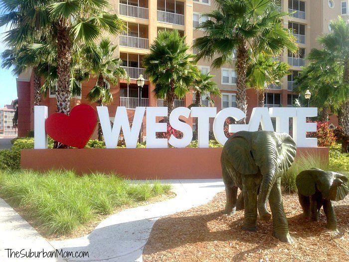 Westgate Resort Kissimmee Florida
