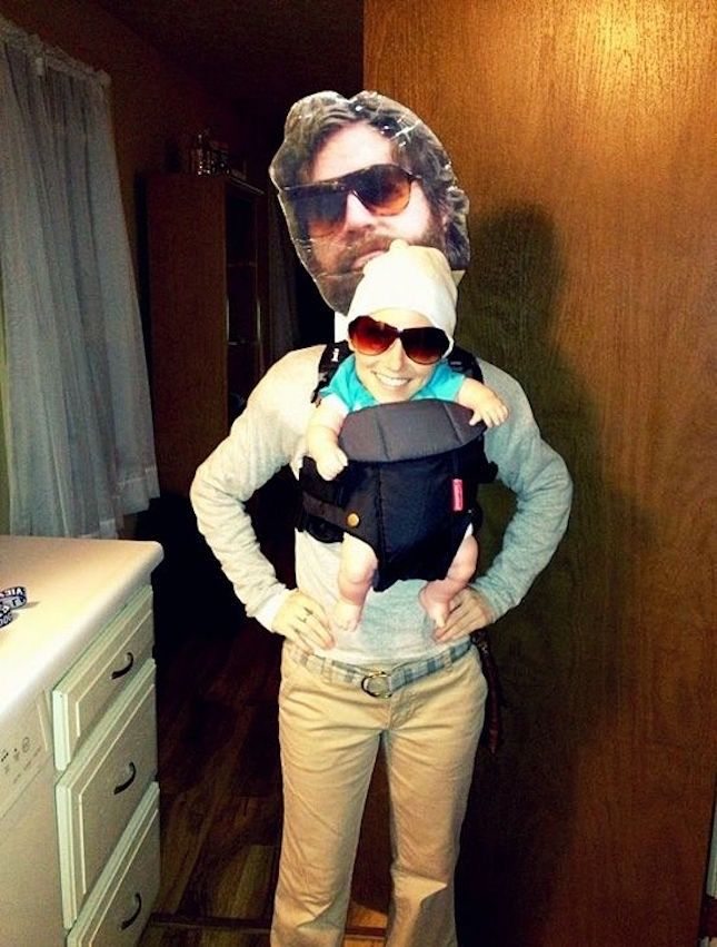These funny Halloween costumes will bring all the LOLs.
