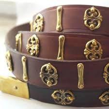 Image result for medieval belt fittings