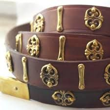 Image result for medieval belt fittings